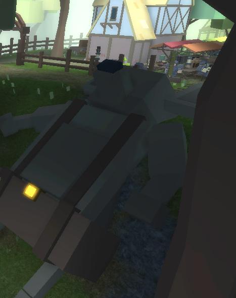 Giant Ratboy