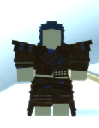 Adventurer's Armor Set