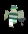 GreenPirateMob