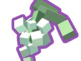 Divine Grapes (Consumable)