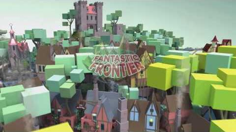 Fantastic Frontier Release Trailer