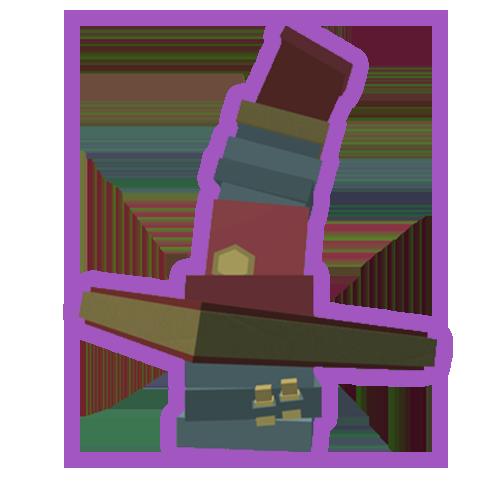 Tomb Prowler Set