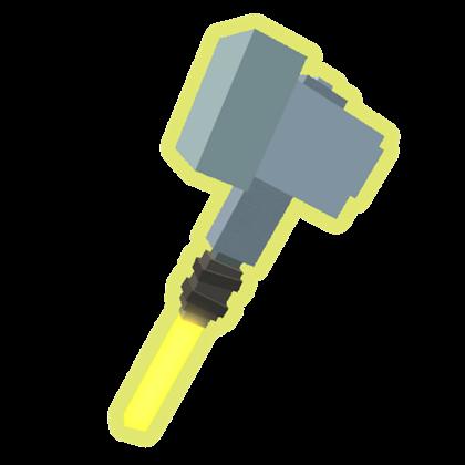 Hammer Knight's Hammer
