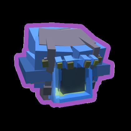Aquatic Explorer Set