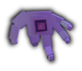 Hand of the Nightmare Card Image