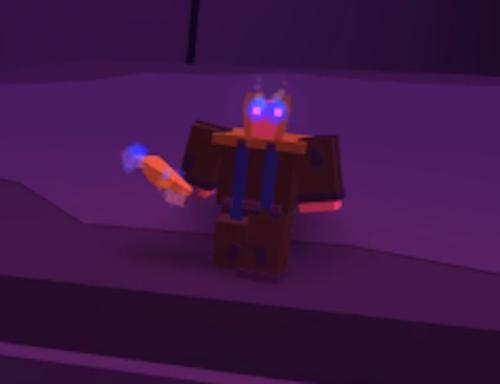 Sprunk Mage