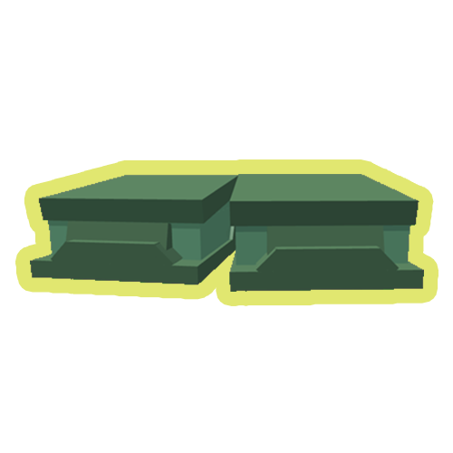 Green Powerboots