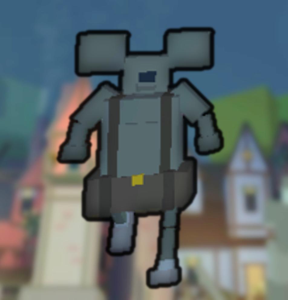 Ratboy (Monster)