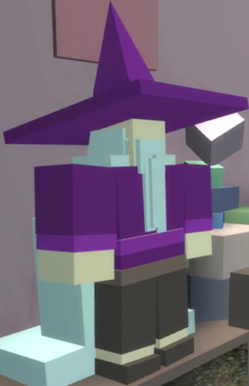 Gnome Wizard Master