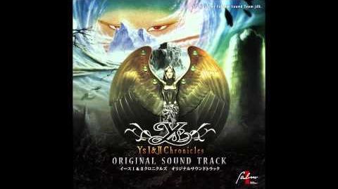 Ys I&II Chronicles OST - Colony of Lava