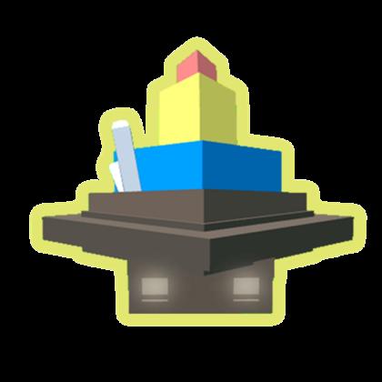 Neon Flint's Cap