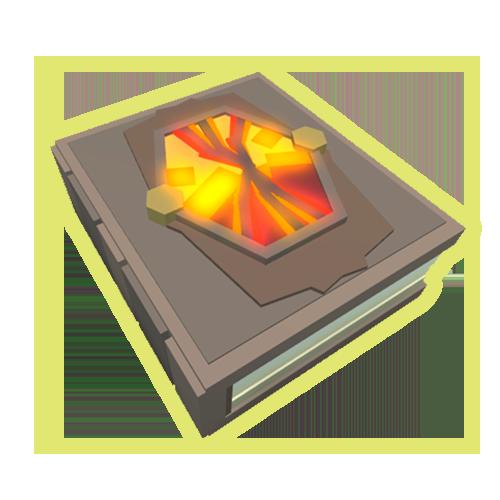 Firesoul Spellbook