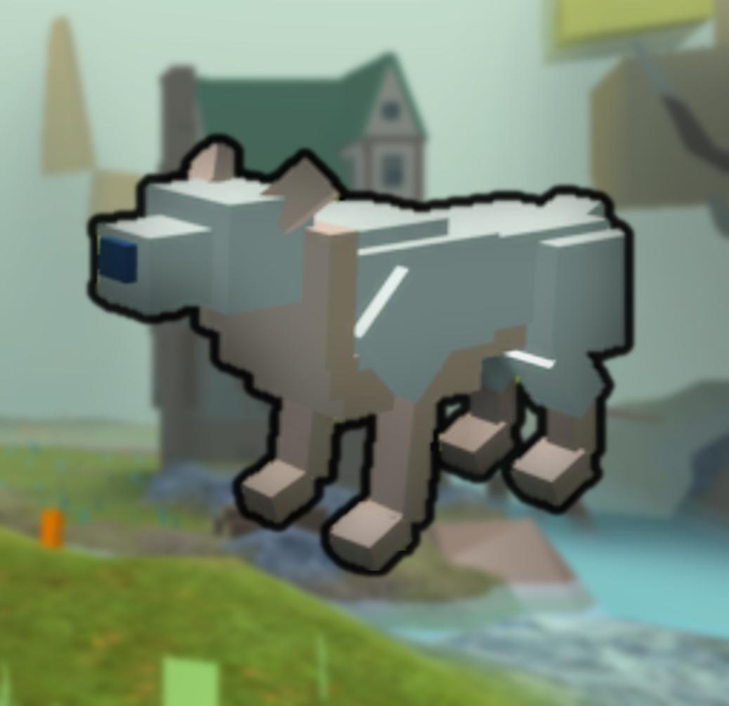 Rat Dog