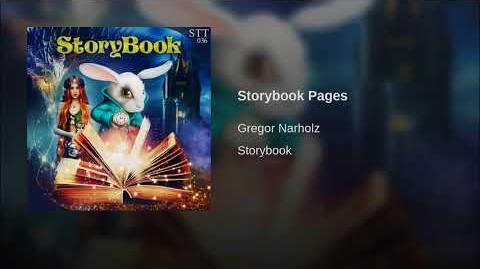 Storybook Pages