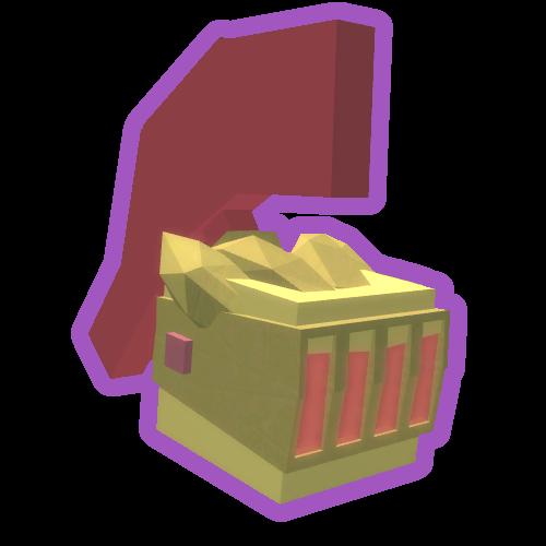 Corrupted Gold Set
