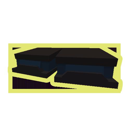 Dark Powerboots
