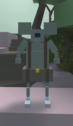 Morphed Player