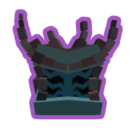 Rotted King's Set