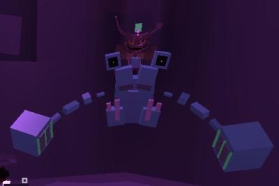 Otherworldly Batrider