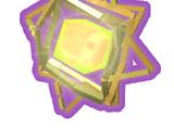 Radiant Medallion