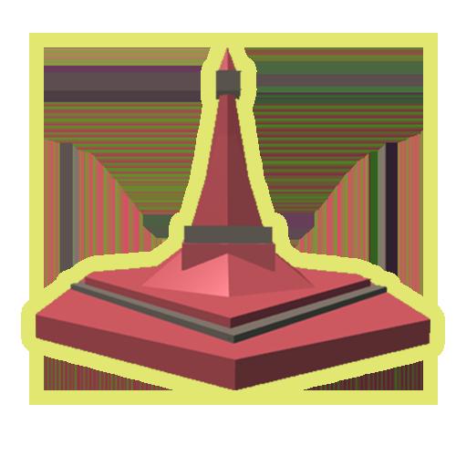 Red Wizard Set