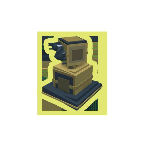 Corrupt Stone