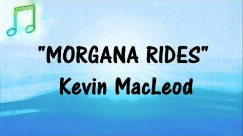 🎵 MORGANA RIDES Kevin MacLeod (Mysterious Suspenseful DARK) SOUNDTRACK Royalty-Free FREE MUSIC 🎵