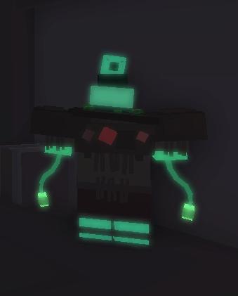 Green Golem