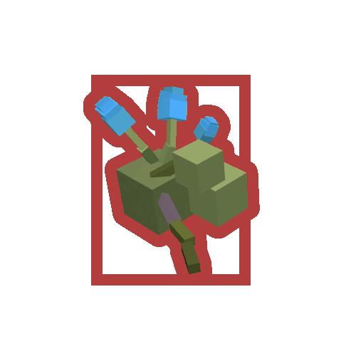 Lasting Flower
