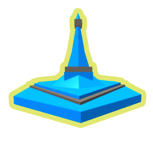 Blue Wizard Set