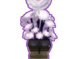Kenneth's Paroxysm Flower Helmet