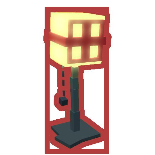 Power Lamp Surgery