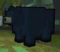 Black Bear Card Image