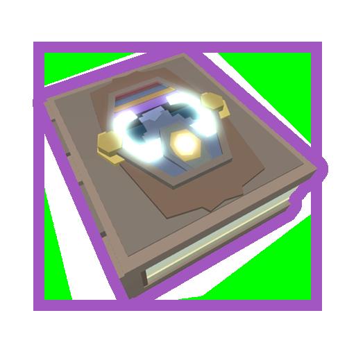 Celestial Powers Spellbook