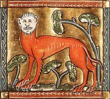 Фландрская рукопись, около 1350 г