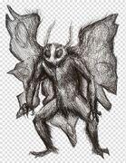 Flatwoods-monster-point-pleasant-mothman-drawing-mothman