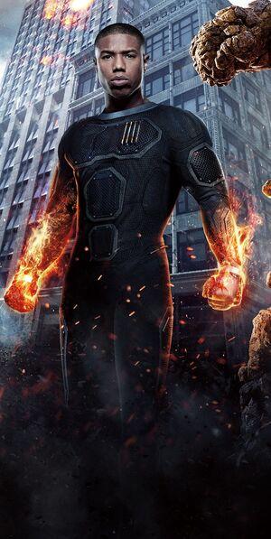 Human Torch 2015 poster crop.jpg