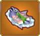 Fossil Sashimi Set