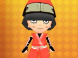 Ninja Garb