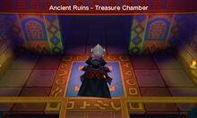 Ancient Ruins - Treasure Chamber entrance.JPG