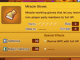 Miracle Gloves