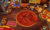 Pirate King's Treasure Example