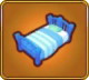 Port Town Bed