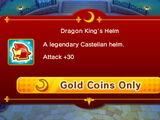 Dragon King's Helm