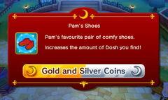 Pam's Shoes.JPG