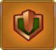 Bronze Shield