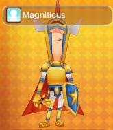 Magnificus