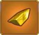 Gold Shard
