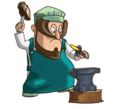 Blacksmith Transparent.png
