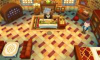 Hughes's Room